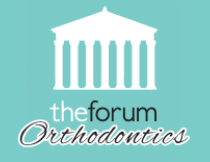the forum orthodontics logo