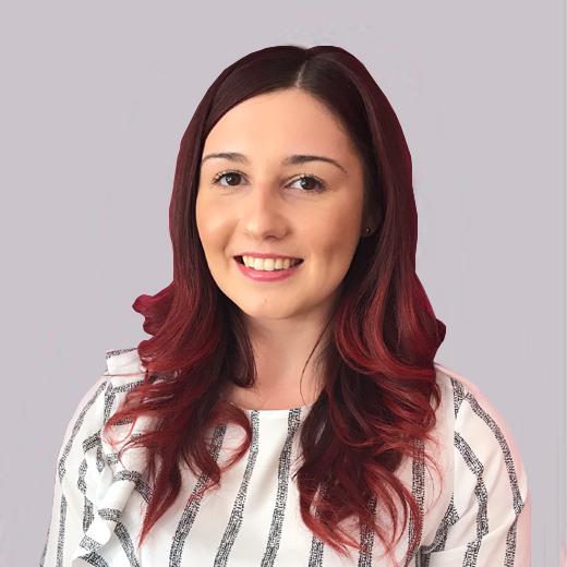 Alisha Parkinson