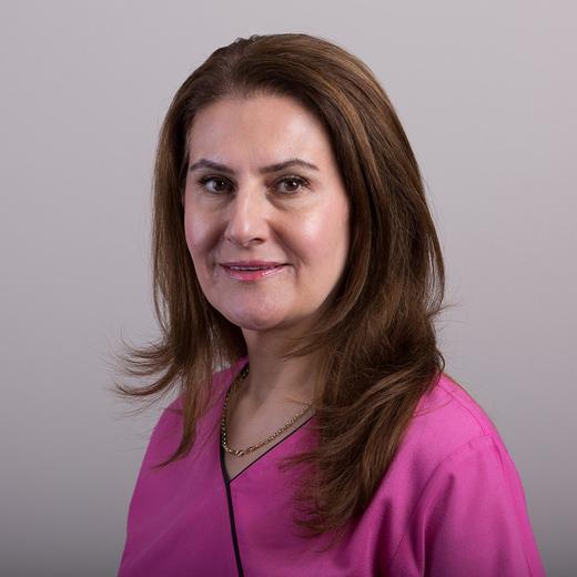 Lina Baco